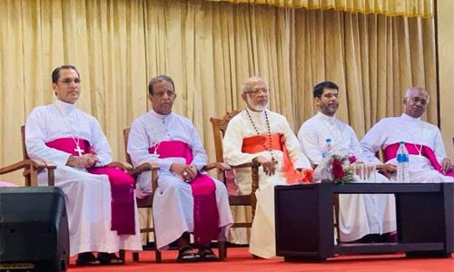 Ernakulam-Angamaly Archdiocese